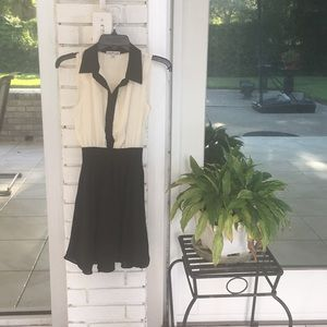 👗Perfect dress for black and white event!👗